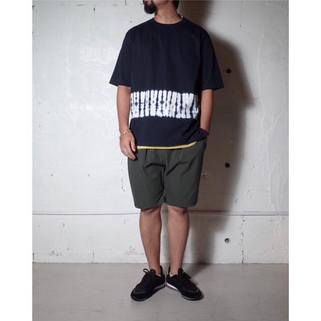 """CURLY カーリー """"NOMADIC S/S TEE""""カットソー"""