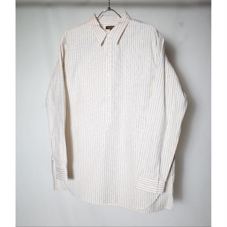 """A VONTADE アボンタージ """"Classic Pullover Shirts """"プルオーバーシャツ"""