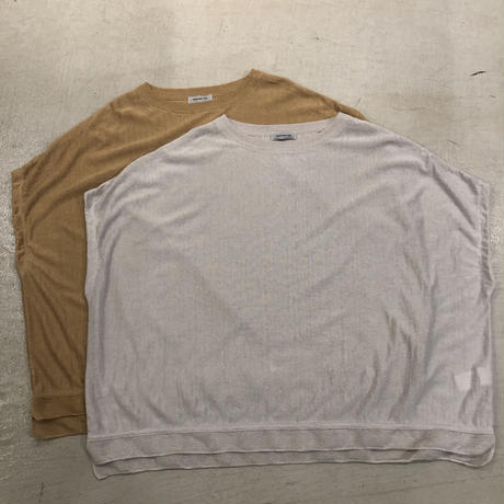 ORDINARY FITS / BARBER NO SLEEVE