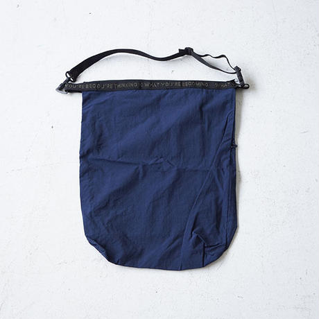 SUBLIME  / NYLON WRAP BAG