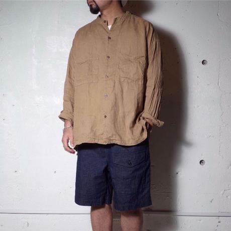 "A VONTADE アボンタージ ""British Mil. SAS Denim Shorts"""
