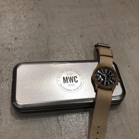 MWC(ミリタリーウォッチカンパニー)NAMDSSBD