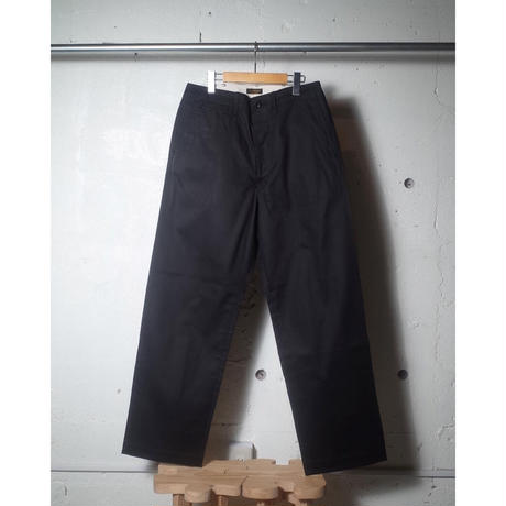 A VONTADE / Type45 Chino Trousers -wide Fit-