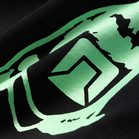 "TACOMA FUJI RECORDS タコマフジレコード ""TACOMA FUJI LOGO MARK""タコマフジロゴマーク"