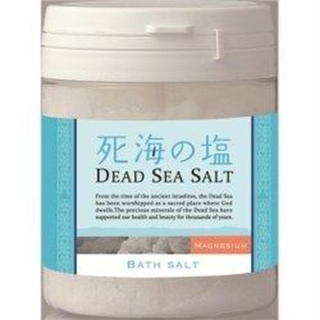死海の塩ナチュラル 180g