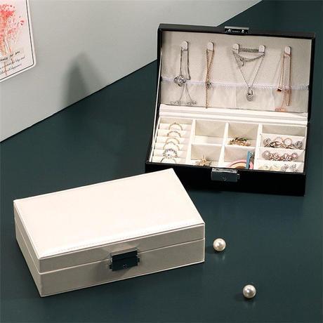 アクセサリー収納ボックス OPB0060