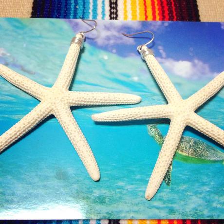 starfish pierce silver
