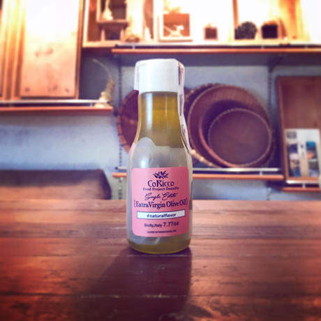Coricco BIO Extra Virgin Olive Oil