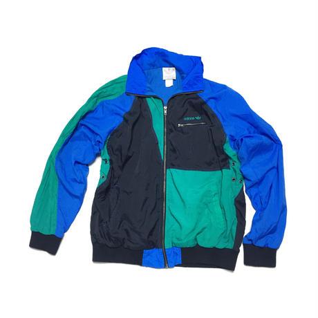 adidas nylon jaket