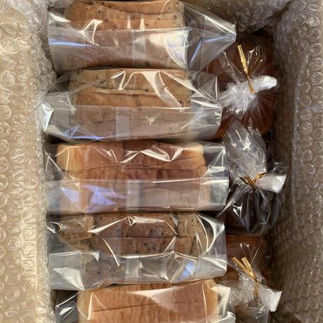 食パン8種たべくらべセット