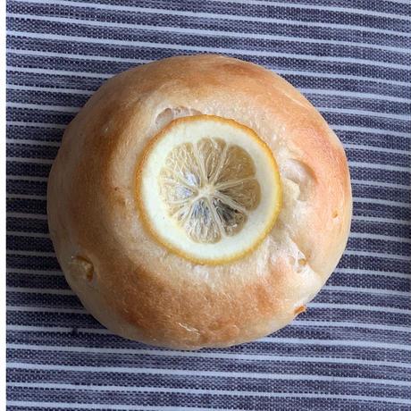 【同梱用】瀬戸内レモンとはちみつの湯種ベーグル