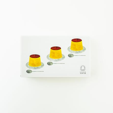【予約分】5月15日発送 受注生産の濃厚抹茶プリン 6個セット