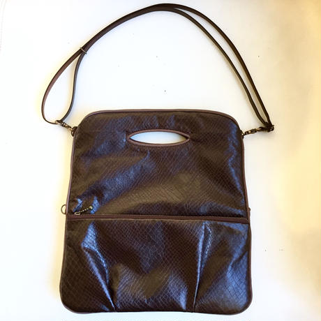 """ cocotier "" 12ways Bag(1960s UK生地)"