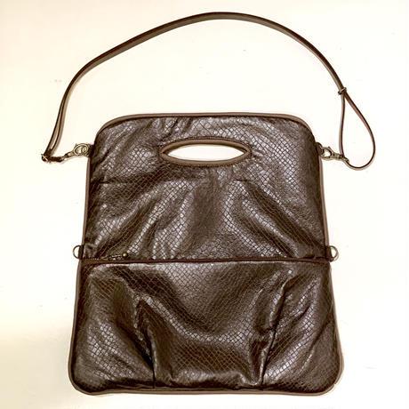 """"""" cocotier """" 12ways Bag(1960s France生地)"""