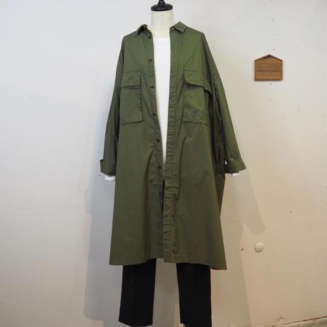 UNIVERSAL SEVEN/ミリタリーシャツ/US193SH006
