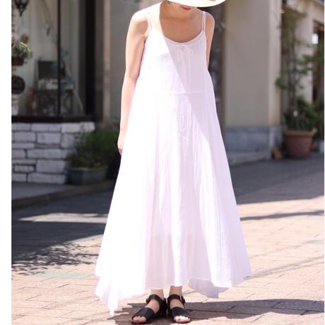 suzuki takayuki/camisole dress/S191-15