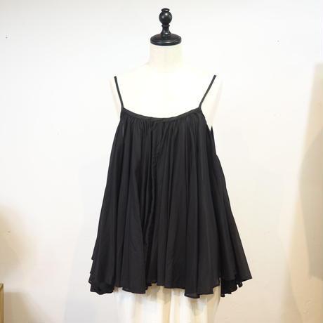suzuki takayuki/camisole blouse/S191-04
