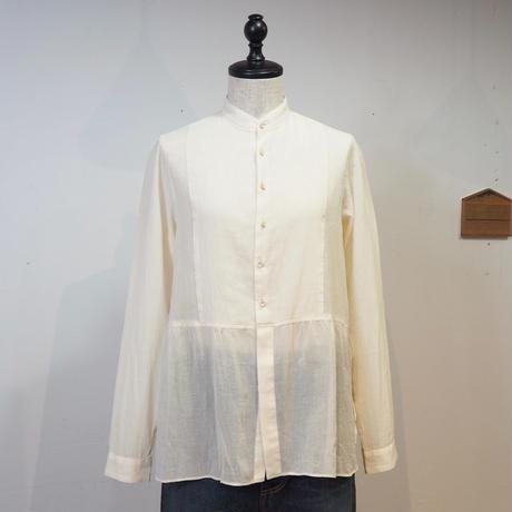 suzukitakayuki/shrunk shirt/A201-01