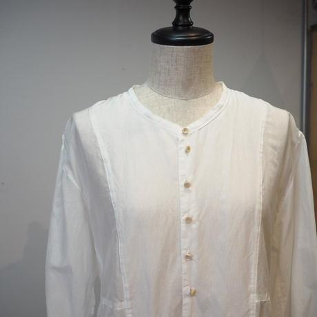 suzuki takayuki/ garthered dress/S191-12