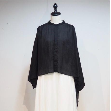 suzuki takayuki/long-tail shirt/S192-08