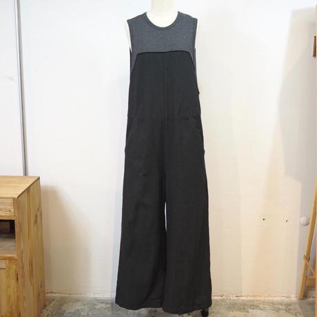 UNIVERSAL TISSU/W-Cloth Fusion salopetto/UT193PT011