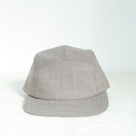 mitake/jet cap( light brown)
