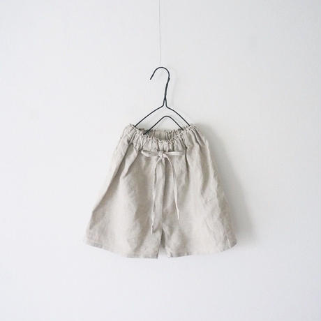 linen  setup/short pants