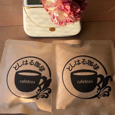 おまかせコーヒー 5個(ドリップバッグ)