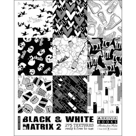 BLACK&WHITE MATRIX VOL,2