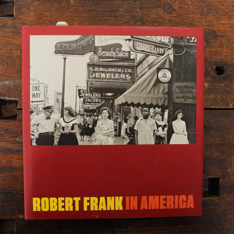 IN AMERICA / ROBERT FRANK
