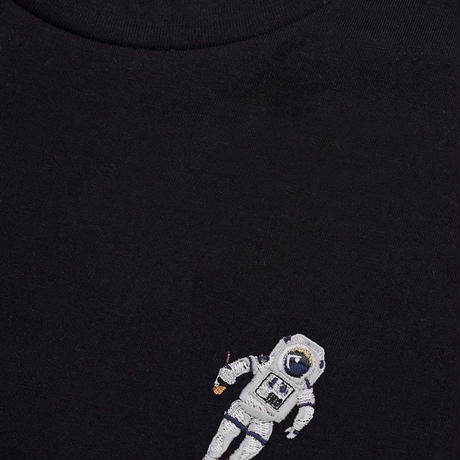 Allpress x Percival Space Person Tシャツ