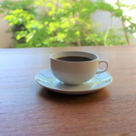 まるたけブレンドコーヒー (200g、税込)【ポスト便、送料無料】