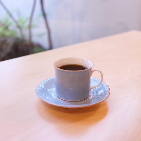 エチオピアの山のコーヒー (200g、税込)【ポスト便、送料無料】