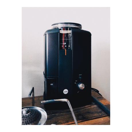 Wilfa Coffee Grinder black