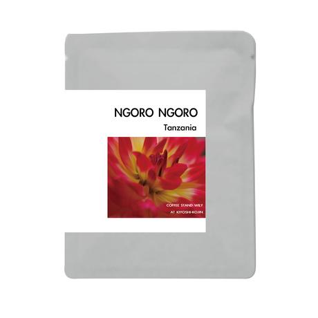 ンゴロ・ンゴロ (タンザニア)