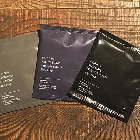 DRIP BAG  3packs