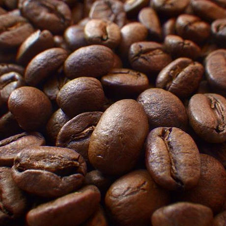 Indonesia (Full City Roasted)
