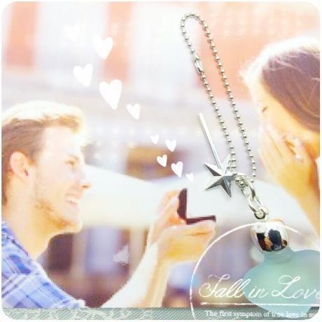 ※残1【新作】   婚約・プロポーズへ!カレとあなたの永遠の愛を叶える♪ウエディングブレンドスプレー