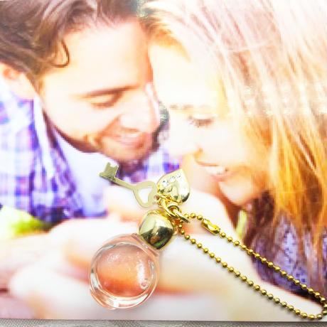 【ハート型限定ボトル】不倫恋愛のカレをあなた命に♪カレがあなたにぞっこんベタ惚れになるブレンド