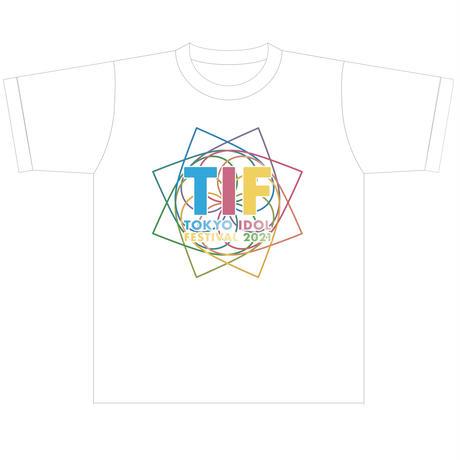 TIF2021(九州女子翼デザイン版)公式Tシャツ