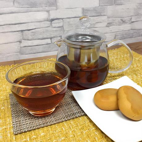 【定期便】北海道産 カバタケ茶 ティーカップ用 ティーバッグ28包