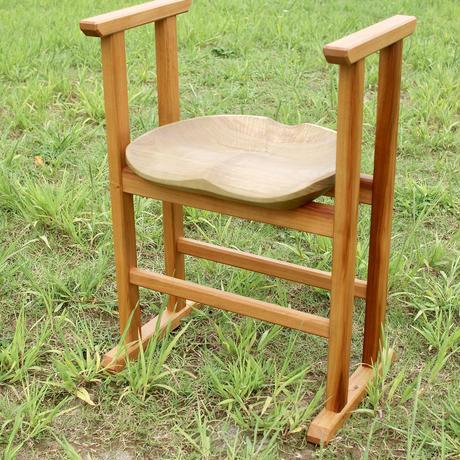 思惟の椅子
