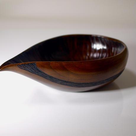 桑の片口鉢