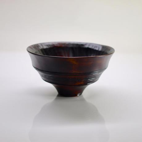 小茶椀「竜巻」