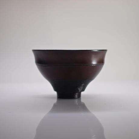 天目形茶椀「独楽」