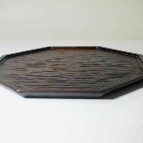 縄文の八角盆