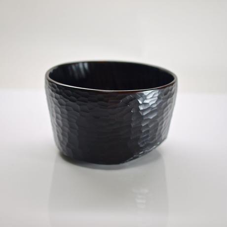 半筒形茶椀「隅切り」