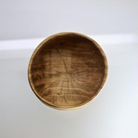 馬盥形茶椀 銘「金剛石」