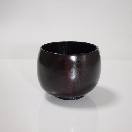 半筒形茶椀「桑梓」