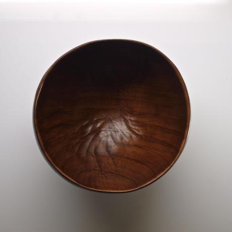 輪形茶椀「弦月」
